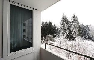 332868) Apartamento En Goslar Con Ascensor, Jardín, Lavadora
