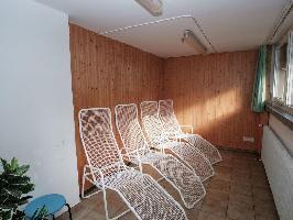 46939) Apartamento En Goslar Con Aparcamiento, Terraza, Jardín