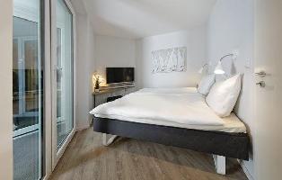 615711) Apartamento En Lubeca Con Internet, Jardín