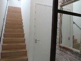 504712) Apartamento En El Centro De Bergen Con Terraza, Jardín, Lavadora