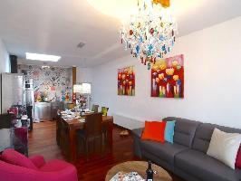 673433) Apartamento En El Centro De Delft Con Internet, Terraza, Lavadora