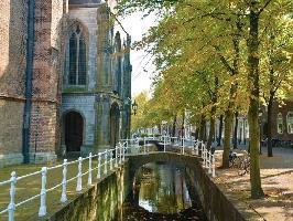 673556) Apartamento En El Centro De Delft Con Internet, Lavadora