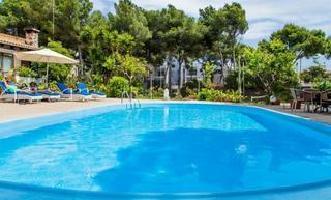 Hotel Flacalco - Garden & Suites & Park - Suites