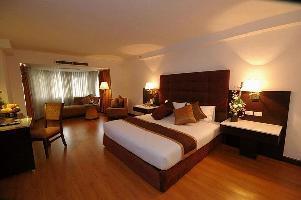 Hotel Furama Chiang Mai