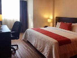 Hotel Comfort Inn San Luis Potosi