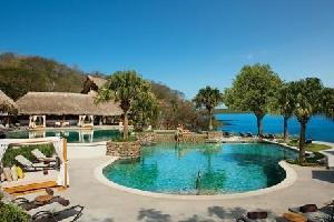 Hotel Secrets Papagayo Costa Rica