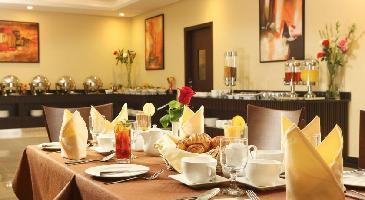Hotel Best Western Plus Salmiya