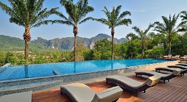 Hotel Aonang Fiore