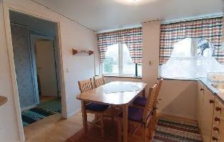 639959) Apartamento En El Centro De Visby Con Internet, Jardín, Lavadora