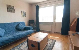 462483) Apartamento A 344 M Del Centro De Visby Con Internet, Jardín, Lavadora