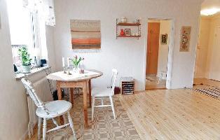 455168) Apartamento En El Centro De Visby Con Internet, Jardín, Lavadora