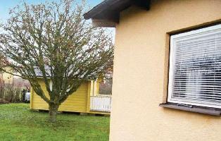 215291) Apartamento A 395 M Del Centro De Visby Con Jardín