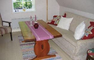 266591) Apartamento En Visby Con Jardín