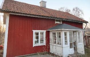 487008) Casa En Suecia Con Jardín