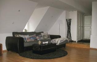 325866) Apartamento En El Centro De Visby Con Internet, Jardín
