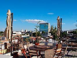 Hotel Suites Chapultepec