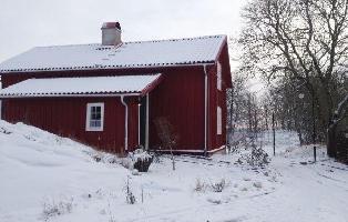 311116) Casa A 1.4 Km Del Centro De Jönköping Con Internet, Jardín