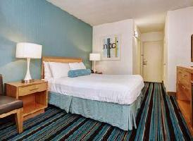 Hotel Azul Inn West Los Angeles ¿ Century City