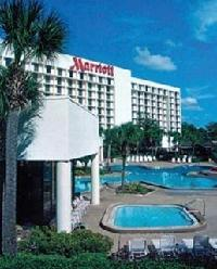 Hotel Orlando Airport Marriott Lakeside