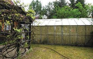 330456) Casa En Olsztyn Con Jardín