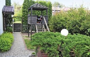330457) Apartamento En Olsztyn Con Internet, Jardín