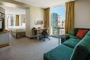 Hotel Springhill Suites Downtown Chicago River North