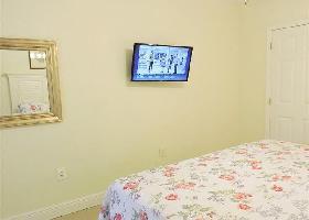 548096) Casa A 51 M Del Centro De Dania Beach Con Internet, Piscina, Aire Acondicionado, Aparcamient