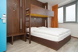 Hotel 7 Days Premium Linz