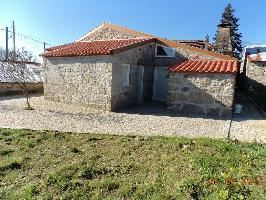 673192) Casa A 419 M Del Centro De Viseu Con Aparcamiento