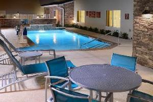 Hotel Towneplace Suites By Marriott Houston Galleria Are