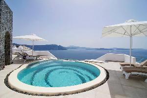 Hotel Santorini Secret Premium