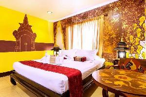 Parasol Hotel Old Town Chiang Mai By Compass Hospitality