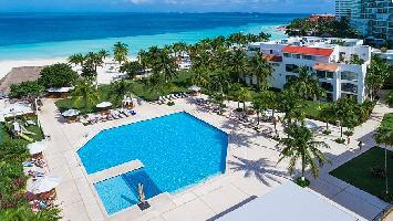 Hotel Beachscape Kin Ha Villas&suite