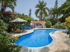 562426) Villa A 1.1 Km Del Centro De Sosúa Con Internet, Piscina, Aire Acondicionado, Aparcamiento