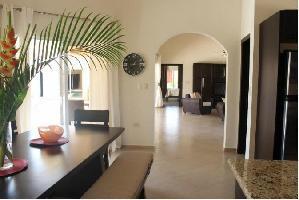 562445) Villa En Sosúa Con Piscina, Aire Acondicionado, Aparcamiento, Terraza