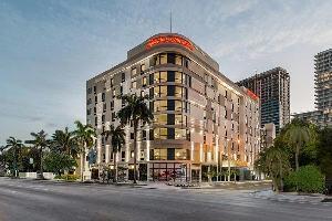 Hotel Hampton Inn&suites Miami Midtown