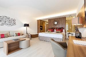 Hotel Zafiro Palace Alcudia Spa