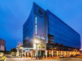 Hotel Exe Galeria Man-ging