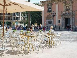 Ático Plaza De La Virgen