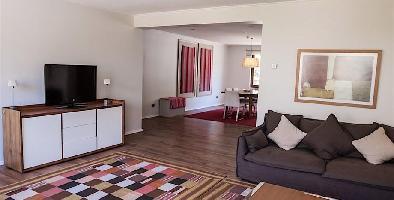 Hotel Noi Puma Lodge