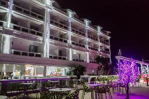 Hotel Santa Quaranta Premium Resort