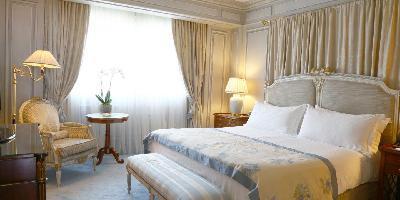 Hotel Intercontinental Le Vendome Beirut
