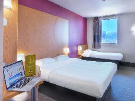 Hotel B Hôtel Marseille Prado Vélodrome