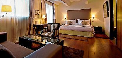 Hotel Park Suites & Spa