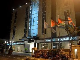 Tilal Almadina Hotel Suites