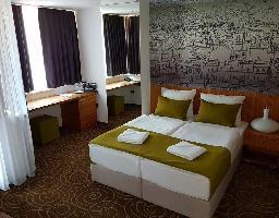 Hecco Deluxe Hotel