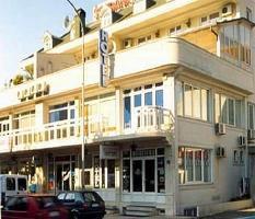 Hotel Boja Tours