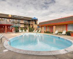 Hotel Quality Inn Tysons Corner