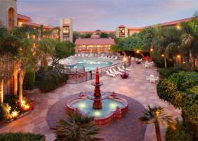Hotel Embassy Suites Scottsdale