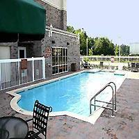 Hotel Hampton Inn East Regency